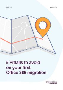5 Pitfalls to avoid on your first O365 migration