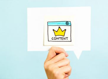 Featured image How to leverage content to accelerate sales performance